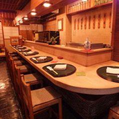 天ぷら 甚兵衛のおすすめポイント1