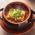 料理メニュー写真あぁ温まる シャバのスンドゥブチゲ