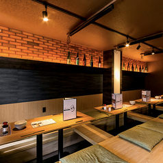 炙り酒場 縁 yukari 町屋店の雰囲気1