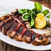 ◆自慢の肉料理◆トマホークステーキ