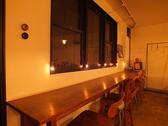 cafe spileの雰囲気2