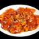 <やみつき> 鶏トロ (辛味噌・塩・味噌・バジル焼・ゆず胡椒風味)