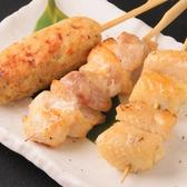 名古屋コーチンの焼き鳥や、手羽先、尾張牛のサーロインステーキ、トンテキなど、東海地方のグルメをお得に味わえます♪
