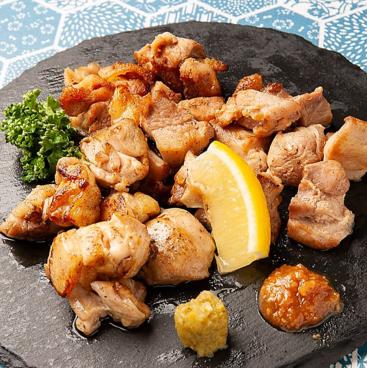 旬鶏茶寮 鶏ノイエのおすすめ料理1