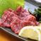 市場直送の鮮馬刺し♪九州各地を巡り厳選した素材を最高の調理法でご提供致します!