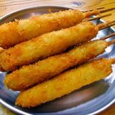 もつ鍋・串かつ専門 えびすのおすすめ料理2
