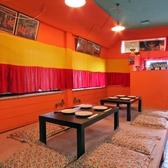 Indian Dining Bar GOUSAHARA ゴウサハラ 北浦和店の雰囲気2