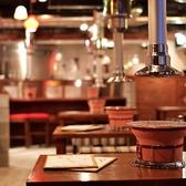 立川焼肉酒場 すみびやの雰囲気2