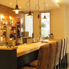 Dining cafe and bar あん子の庭の特集写真