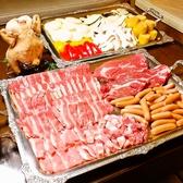 クオンズ QUONS 表参道 テラスハウスのおすすめ料理2