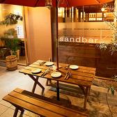 STEAK HOUSE sandbar 辻堂海岸サーファー通り店の雰囲気3