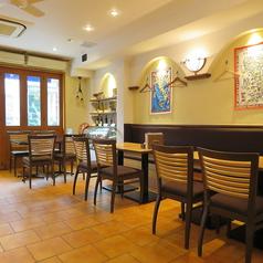 イタリアンレストラン Vivo 足立の雰囲気1