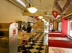 Dokin's Heart Shape Cafeのおすすめポイント1