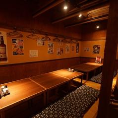 酔っ手羽 上野広小路店の雰囲気1