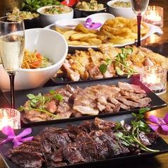 肉とワインの酒場 Ferrous フェローズ 新宿西口の写真