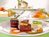 会津若松ワシントンホテル ガスライトのおすすめ料理3