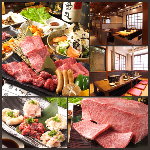 卸業者直営焼肉店が堺・初芝にニューオープン!職人厳選素材をリーズナブルにご提供◎