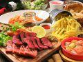ステーキとワインの肉バル BAROCCS バロックス 熊本上通店のおすすめ料理1
