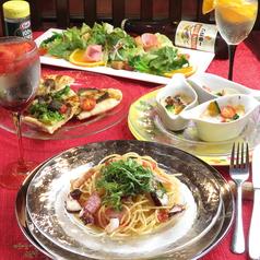カフェレストラン人参 六甲道店の写真