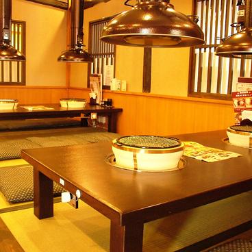 熱烈焼肉 御幸食堂の雰囲気1