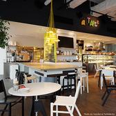 グッドモーニングカフェ GOOD MORNING CAFE 中野セントラルパーク店の雰囲気3