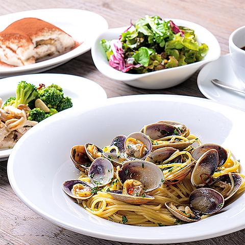 道産食材のイタリアンと窯焼きピッツァ、豊富なワインが自慢のカジュアルイタリアン♪
