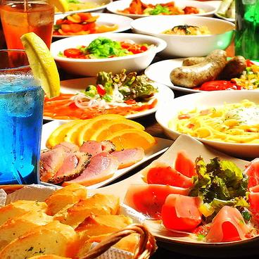 HEBEREKえ・・・のおすすめ料理1