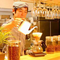 Epic coffee エピックコーヒーのおすすめポイント1