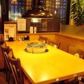熱烈焼肉 御幸食堂の雰囲気2