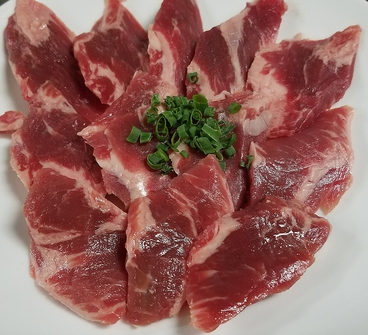 焼肉処百えん屋 天白 植田店のおすすめ料理1