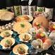 県産食材多数!青森自慢の郷土料理が楽しめる!