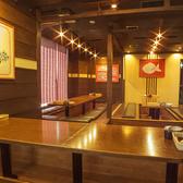 ミライザカ 東松山店の雰囲気2