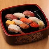 立ち寿司横丁 新宿西口のおすすめ料理3