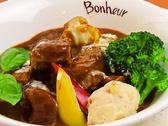 Bistrot de Bonheurのおすすめ料理3