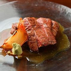 肉のながおかのおすすめ料理1