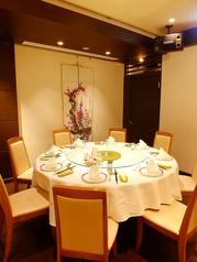 上海大飯店 平河町の雰囲気1