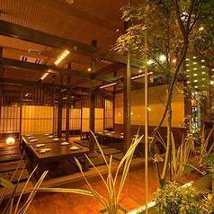 博多前 炉ばた 一承 福岡県福岡市の外観3