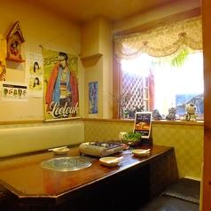 【大人気★2~6名様個室】外を眺めることができる個室もございます。