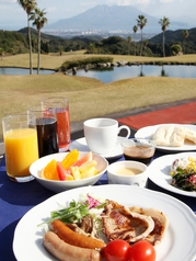 鹿児島ゴルフリゾートの写真