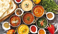 インド料理 ムンバイ 四谷 + The India Tea Houseの写真