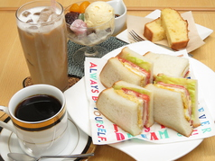 Cafe Kiichi カフェキイチの写真