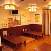 栄華楼 上野店の雰囲気3