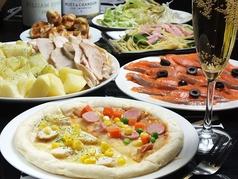 DINING Bar KOTOBUKI コトブキのコース写真