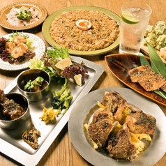 大衆スパイス煮込み スパイク 川越店のおすすめ料理1