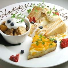 グッドモーニングカフェ GOOD MORNING CAFE 中野セントラルパーク店の特集写真