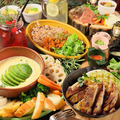アウトドアダイニング ミールラウンジ OUTDOOR DINING MEER LOUNGE ノルベサ店のおすすめ料理1