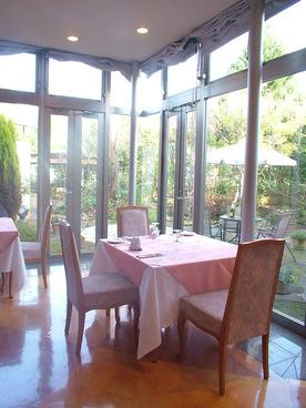 フレンチレストラン mori 森 モリの雰囲気1
