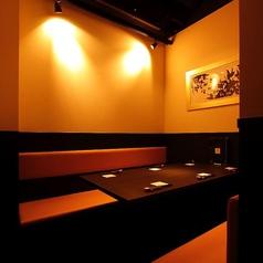 鉄板鍋 一蓮 新宿東口店の雰囲気1