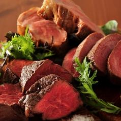 厳選ワイン飲み放題の店 肉バル横丁 新潟駅前店のコース写真