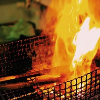 絶品☆炭火の香る焼き鳥♪♪気軽に洋食も楽しめます◎
